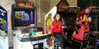 arcade william paterson university