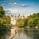Londra St. James Park
