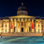 Londra National Gallery