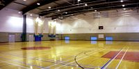 Whycliffe Sports Hall