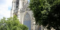York cattedrale
