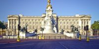 Londra Buckingham Palace