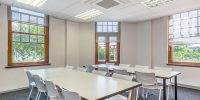 EC Cape Town is an English language school located in a modern building in the heart of the city centre. Learn English in style with EC South Africa!