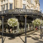 Betty's Tea Rooms ad Harrogate