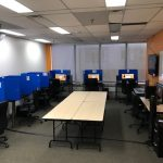 CES Toronto Computer Based Exam Lab