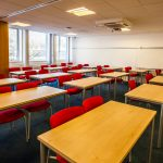 Stirling-classroom